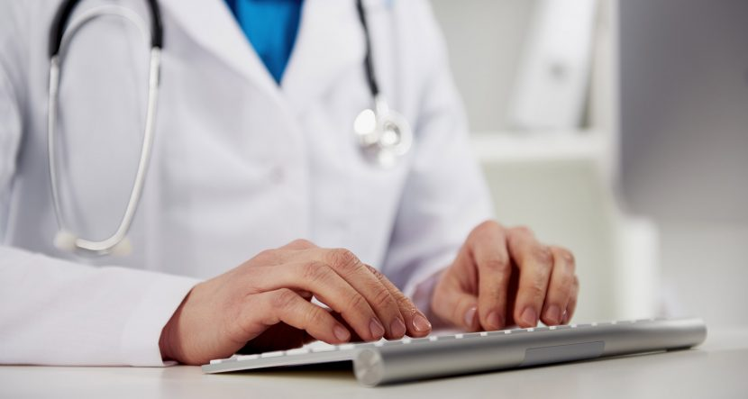 medical writing training program